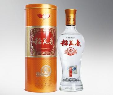 天恩精密为稻花香酒罐生产案例