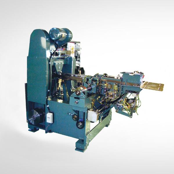 高速自动罐身扣骨机MB178/254型